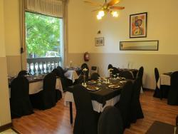 Iano Restaurant