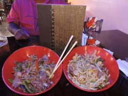 HaHot Mongolian Grill