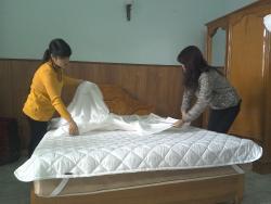 Huong Sen Moc Chau Hotel