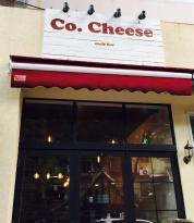 Co.Cheese Melt Bar