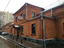 Rzhevskiye Sauna