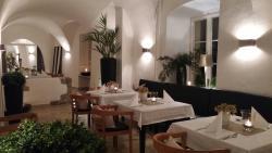 Restaurant Schloss Ort