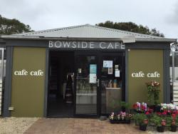 Bowside Cafe