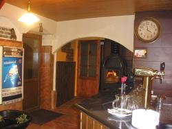 Pension Vyšehrad-Restaurant