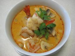Thai Nawa Cuisine