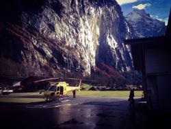 Air-Glaciers, S.A.
