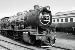 Reef Steamers - Magaliesburg Express Train