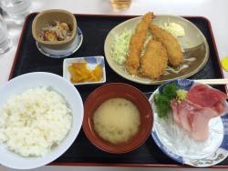 Uoichiba Shokudo
