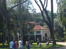 Dr. Joao Barbosa Rodrigues Botany Museum