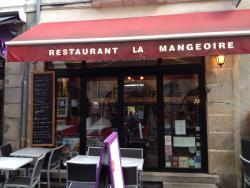 La Mangeoire