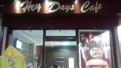 Hey Days Cafe