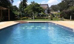 Hotel Troy Nairobi