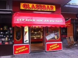 Bosses Glassbar