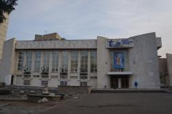 Ryazan Regional Puppet Theater