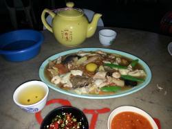 Restoran Ding Hao