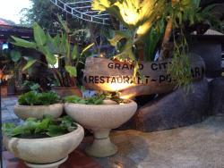Khaolak Grand City Garden Restaurant