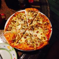 Bandu's Pizza Garden