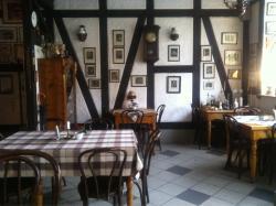 Quirino Restauracja Wloska