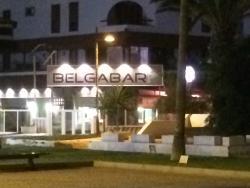 BelgaBar
