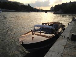 Venise à Paris !