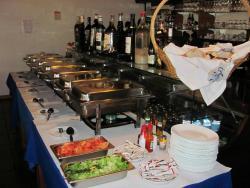 Restaurante Sao Nicolau