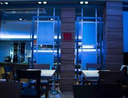 El Séquito Bar