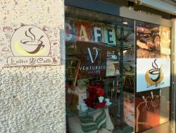 L' Altro Caffe Roma