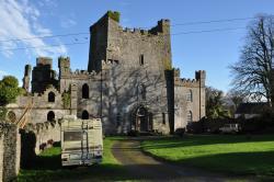 Leap Castle