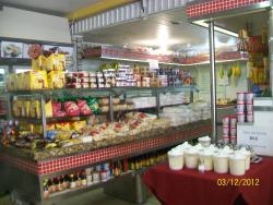 Porto Do Pao Delicatessen