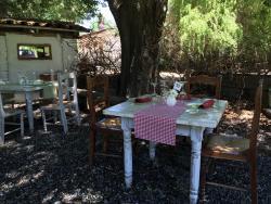 Panpan Vinovino Restaurant