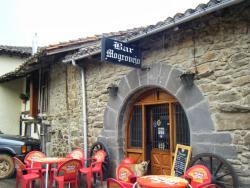Bar Mogrovejo