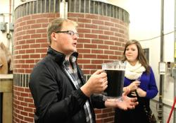 Knox Brew Tours