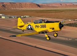 Utah Warbird Adventures