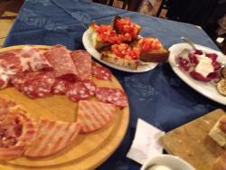 Trattoria Pizzeria La Pergola
