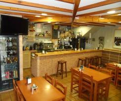 Restaurante Sol Poniente