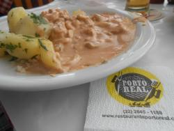 Porto Real Restaurante