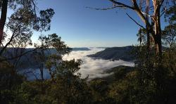 ‪Sublime Point Lookout‬