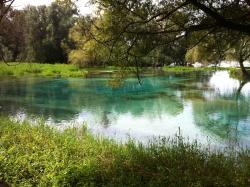 Lago di Posta Fibreno