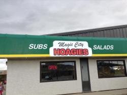 Magic City Hoagies