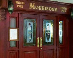 Morrison's Irish Pub