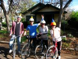 Texas Bike Tours