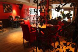 Oresti's Taverna