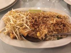 Sarika's Thai Restaurant