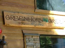 Greenhorn Grill