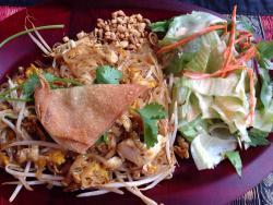 Thai California Kitchen