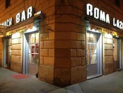 Snack Bar Roma-Lazio