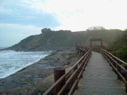 Praiao (Itanhaem Beach)