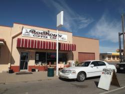 Rodney's Coffee Cafe