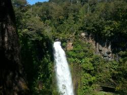Parque Nacional Tolhuaca