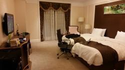 Tuoxin Rui'er Hotel